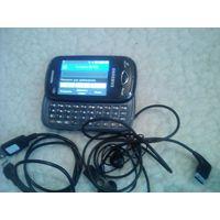 Мобильный телефон Samsung GT-B3410W , бонусом к пл. Лоту!