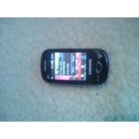 Samsung GT-B3410W  боковой слайдер на восст, бонус к  пл. лоту