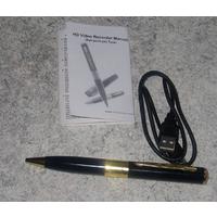 Ручка-регистратор