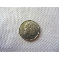 Греция 10 драхм 1992 г.