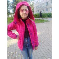Куртка на девочку 10-11 лет.  из Германии