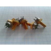 Транзисторы КТ904\907