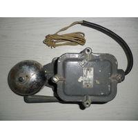 Звонок электрический промышленный ЗВП 220, рабочий, торг