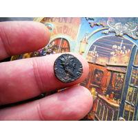 ВАРВАРЫ ( Готы - 3й век н.э.) Редкая!!! В отличном сохране!!!