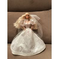 Кукла Барби Barbie Wedding Fantasy 1989год