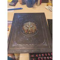 Артбук World Of Warcraft Battle for Azeroth Collectors Edition Blizzard новый