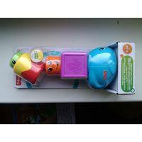 Развивающая игрушка Fisher price 6-36месяцев новая