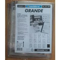 Упаковка листов GRANDE 1C