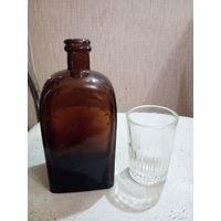 Штоф и стакан с пмв