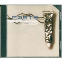 CD Paste - Blow Out / Psy-Trance, Progressive Trance
