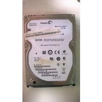 "Жёсткий диск винчестер HDD SATA 2,5"" Seagate Momentus 5400.6 250Gb."