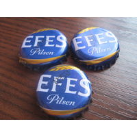 Пробка EFES. Турция. Цена за 1 шт.