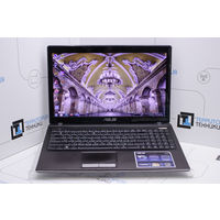 "15.6"" ASUS X53BR на AMD (4Gb, 500Gb HDD, Radeon HD 7470M 1Gb). Гарантия."