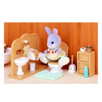 Sylvanian Families Туалетная комната