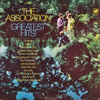 LP The Association - Greatest Hits! (1968) Pop Rock, Classic Rock