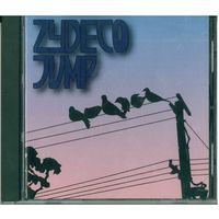CD Zydeco Jump - Cookin Up Some Zydeco (2007)