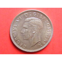 2 шиллинга 1937 года