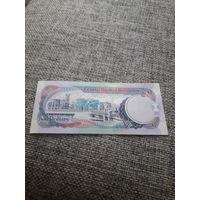 БАРБАДОС 2$ 2012 год