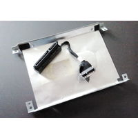Корзинка для жесткого диска ноутбук с разьемом.