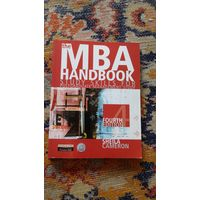 MBA handbook Study skills for postgraduate management study, Sheila Cameron