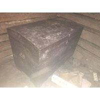 Старинный сундук - куфар