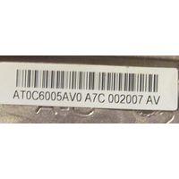 Радиатор охлаждения ACER ASPIRE 5551 5552 5552G 5742 5742Z  AT0C6005