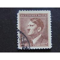 Германия.Рейх. 1942г. Богемия и Моравия.