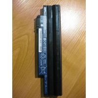 Acer Aspire One 522 722 D255 D257 D260 D270 аккумулятор AL10A31