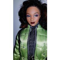 Кукла Барби GLAM CONVERTIBLE Car & Doll