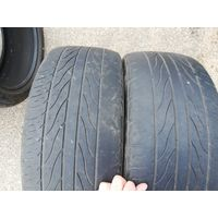 Шины Maxxis MA-Z4S Victra 225/45 R17 (2 штуки)