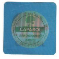 Календарик Caparol 2008 год переливающийся. Возможен обмен