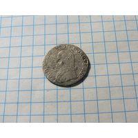 3 гроша Пруссия 1802