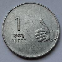 1 рупия 2008 Индия