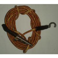 Провод массы для измерительного прибора+провод с клеммами.