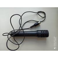 Микрофон СССР