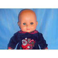 Кукла,  номерная (38 см, 1992 )