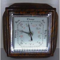 "Старинный английский барометр ""SB"""