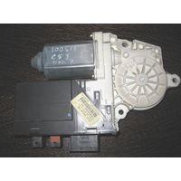 100511 Моторчик стеклоподъемника передний правый Citroen c5 01-04