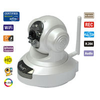 IP Wi-Fi беспроводная камера EasyN H3-186V