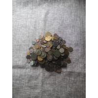 Супер Лотище 220 монет! Разные! С Рубля!!! Распродажа!!!