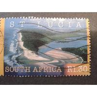 ЮАР 2000 Природа