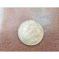 1/4 пенни 1955 ЮАР