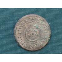 Кристинка 1643