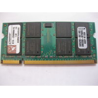 Оперативная память 1gb DDR2-4200 Kingston original