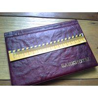 Альбом для банкнот/открыток. +2...3 монетки экзотики- Бонус!