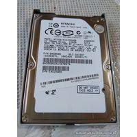 Жесткий диск винчестер hdd sata 2.5 120 gb