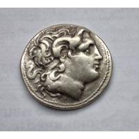 Древний Рим. Серебро.