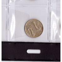 2 цента 1983 Кипр. Возможен обмен