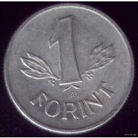 1 Форинт 1980 год Венгрия