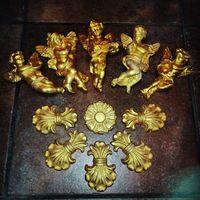 Ангел, панно, картина, барельеф, лепнина, цветы, орнамент, гипс, золото, бронза, серебро, латунь, доллар, монета, планшет, слон, рыцарь, меч, кинжал, часы, телефон, лев, ноутбук, шахматы, магнит.